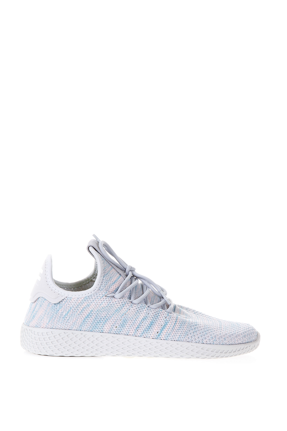 9e78f3af3dab3 PW TENNIS HU PRIMEKNIT SHOES SS 2017 - ADIDAS   PHARRELL WILLIAMS - Boutique  Galiano