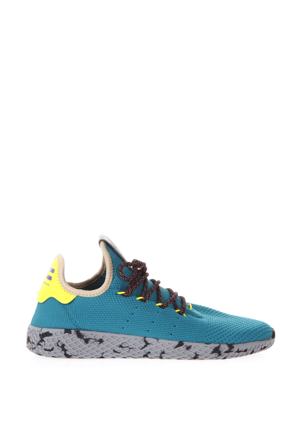 ed190ddce4546 TENNIS HU PRIMEKNIT SHOES ss 2017 - ADIDAS   PHARRELL WILLIAMS - Boutique  Galiano