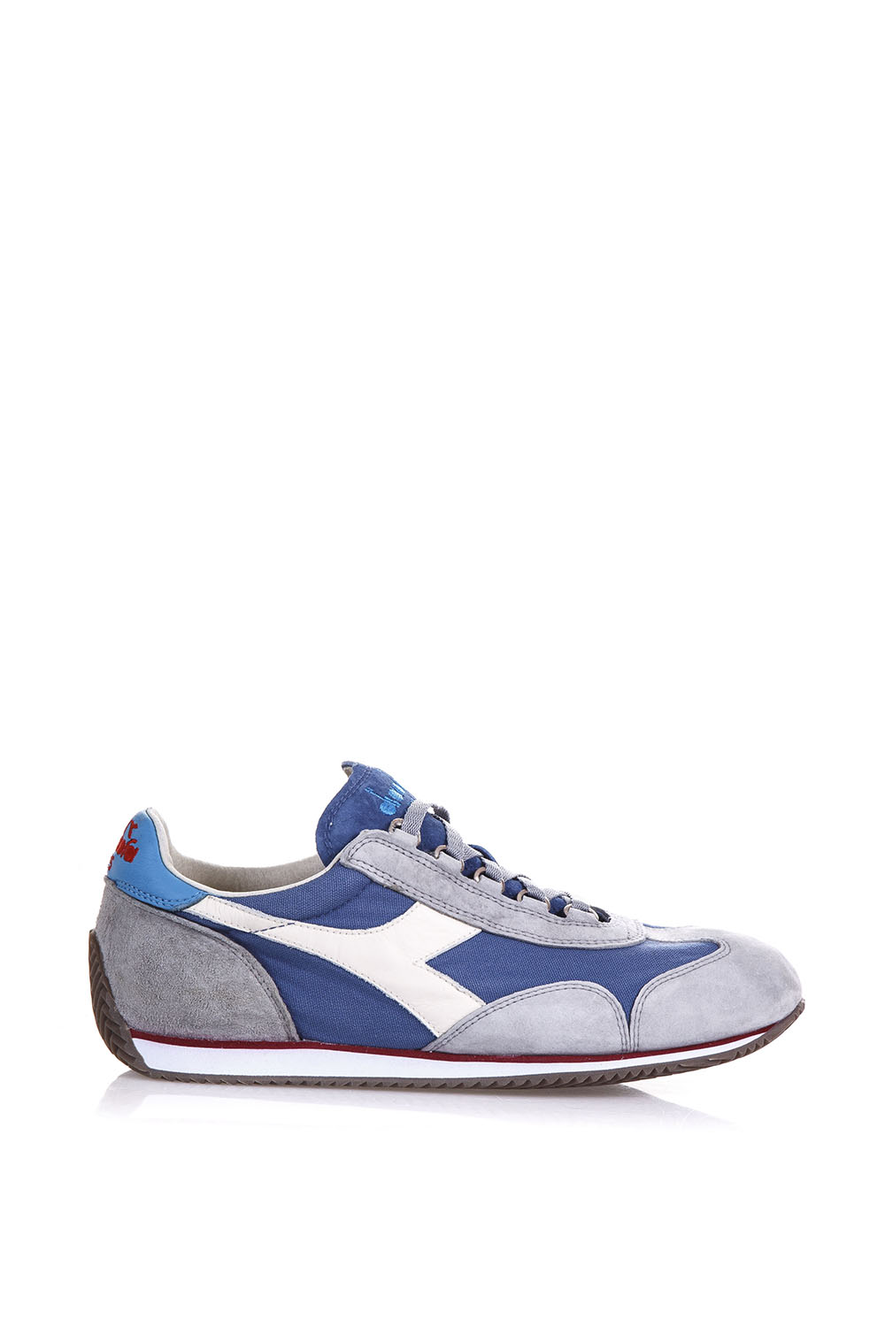 Equipe Stone Washed sneakers - White Diadora xGwpo