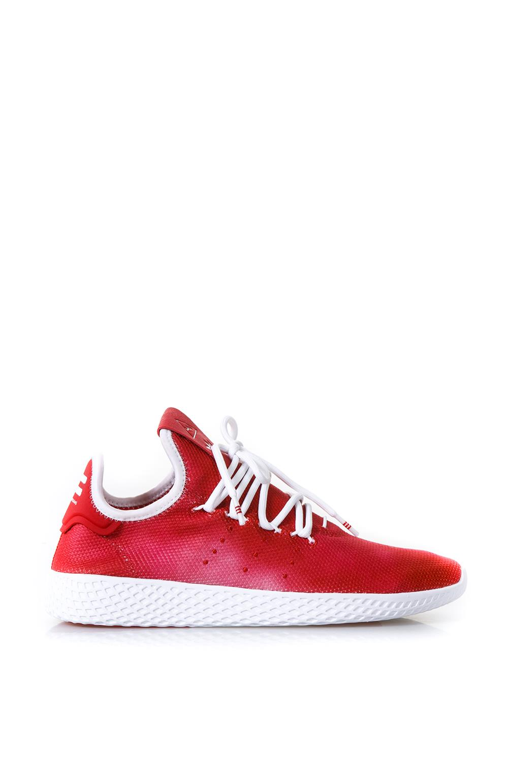 6eac45af4 TENNIS HU RED SNEAKERS SS 2018 - ADIDAS   PHARRELL WILLIAMS - Boutique  Galiano