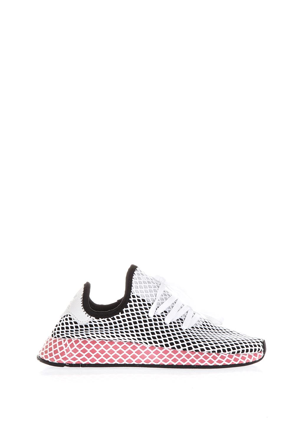 d82ebfeafbb DEERUPT RUNNER SNEAKERS IN FABRIC SS 2018 - ADIDAS ORIGINALS - Boutique  Galiano