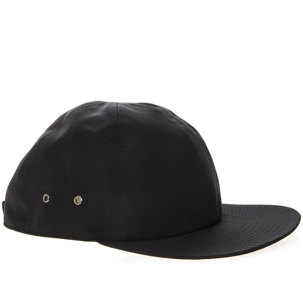 c55ca6725ce46 BLACK TECHNICAL FABRIC HAT WITH METAL BUCKLE SS 2019 - 1017 ALYX 9SM ...