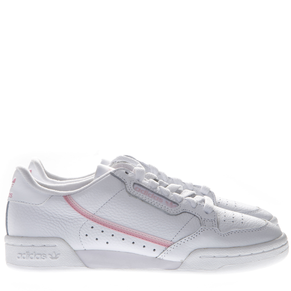 Continental White Ss Sneakers Leather 2019 ZuOPiXTk