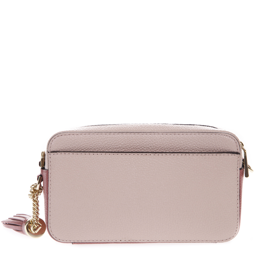 bc5d2e51011bc7 SOFT PINK TOREBKA LEATHER BAG SS19 - MICHAEL MICHAEL ...
