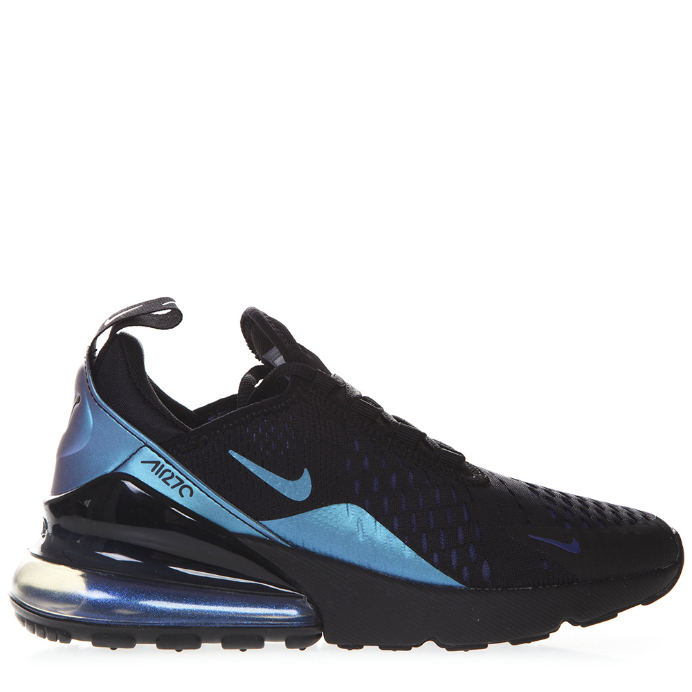 wholesale dealer 79066 dd5a3 SNEAKER NIKE AIR MAX 270 NERE PE19 - NIKE - Boutique Galiano