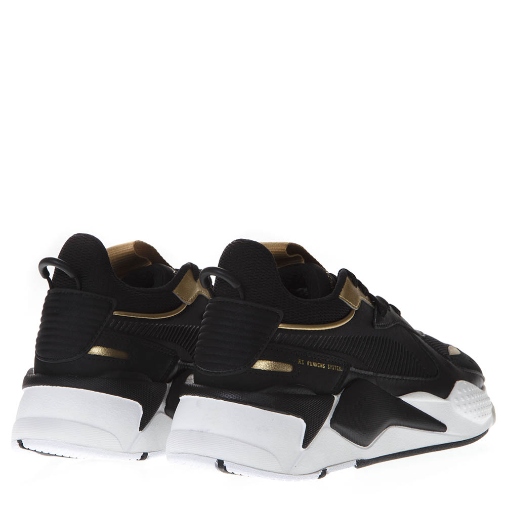 bc2887d2a0b Puma trophy black mesh sneakers puma select JPG 1000x1000 Puma select