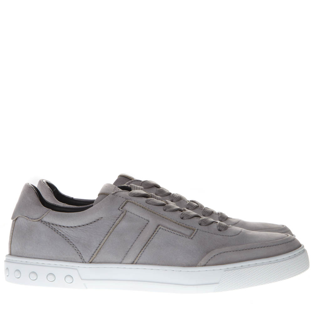 Tod s Nabuk Gray 2019 Sneaker Boutique Ss Galiano q0I0wZCRp 99e698f1c29
