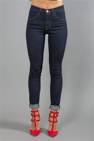 SOFT DENIM STRETCH JEANS J BRAND | 4 | 23110O216/BSTARLESS