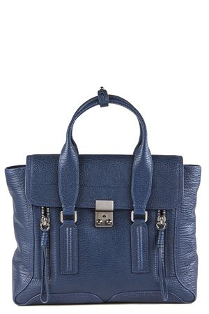 PASHLI LEATHER BACKPACK FW 2015/2016 3.1 PHILLIP LIM | 2 | AP15-0179SKCMEDIUM SATCHELLAPIS
