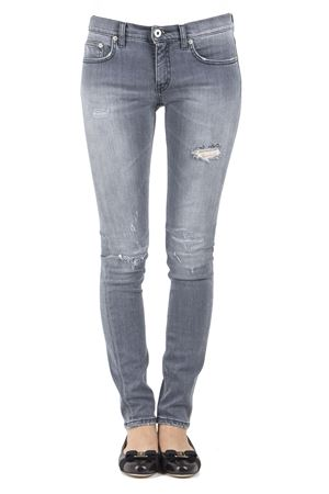 JEAN JOEY IN DENIM STRETCH AI 2015/2016 DONDUP | 4 | P998DS144D900