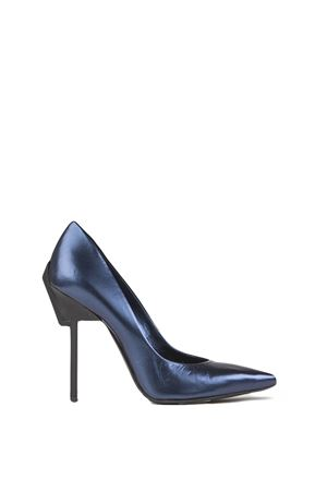 NAPPA LEATHER PUMPS FW 2015/2016 MARC ELLIS | 68 | 2505NAPPAROYAL