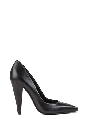 LEATHER PUMPS FW 2015/2016 MARC ELLIS | 68 | 25121NERO