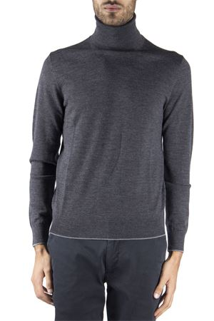 MERINO WOOL TURTLENECK SWEATER fW 2015 MICHAEL MICHAEL KORS | 16 | CF56JS2BB61029