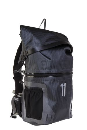 MONTAIN-X TECHNO FABRIC BACKPACK FW 2016 11 BY BORIS BIAJAN SABER | 183 | MOUNTAIN-XPR11 3MGREY