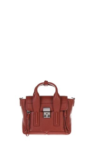 MINI PASHLI LEATHER BAG fw 2016 3.1 PHILLIP LIM | 2 | AF16-0226 SKCPASHLI MINIBRICK