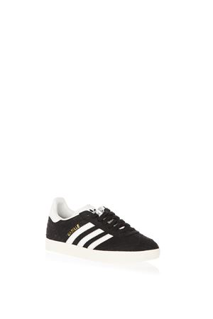 GAZELLE EMBOSSED SUEDE SNEAKERS fw 2016 ADIDAS ORIGINALS | 55 | S76025GAZELLEA0QM