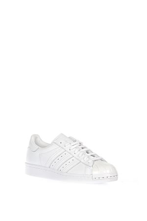 SUPERSTAR LEATHER SNEAKERS FW 2016 ADIDAS ORIGINALS | 55 | S76540SUPERSTAR01F7