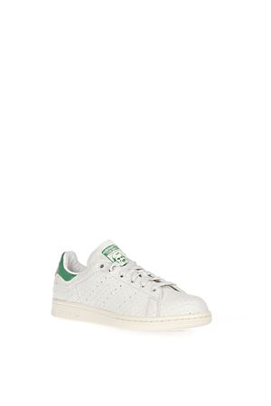 SNEAKERS STAN SMITH IN PELLE STAMPATA A RILIEVO AI 2016 ADIDAS ORIGINALS | 55 | S76665STAN SMITH A8L5