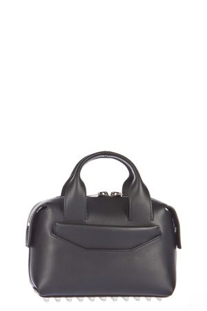 ROGUE LEATHER BAG ALEXANDER WANG | 2 | 20S0160ROGUEBLACK