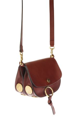 KURTIS LEATHER SHOULDER BAG FW 2016 CHLOÉ | 2 | 3S1239HA6BDV