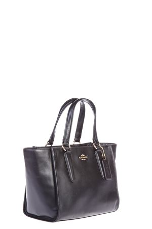 LEATHER BAG PE 2016 COACH | 2 | 33537UNIBLACK