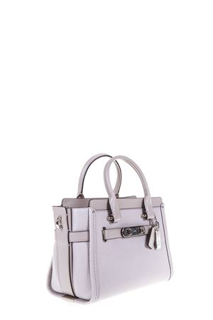 SWAGGER27 LEATHER HAND BAG FW 2016 COACH | 2 | 34816UNISV/GREY BIRCH