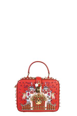 Add to cart. EMBELLISHED LEATHER DOLCE SOFT BAG DOLCE   GABBANA  BB5953AE40780303. € 2450.00 7f2d214c781bd