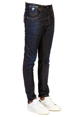 CONWAY COTTON DENIM JEANS FW 2016 DONDUP | 4 | P406DS050UM84TCONWAY800