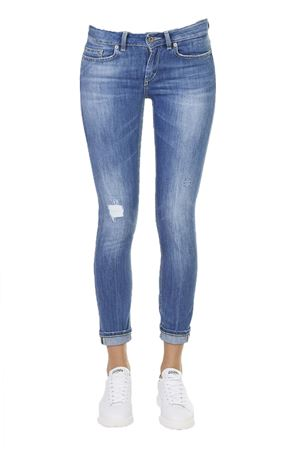 JEANS MONROE IN DENIM STRETCH AI 2016 DONDUP | 4 | P692DS107DM42MONROE800