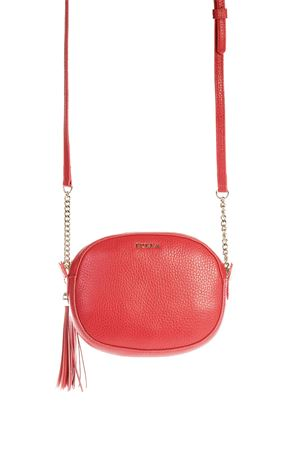 CUORE LEATHER SHOULDER BAG FW 2016 FURLA | 2 | 833920CUOREROSSO