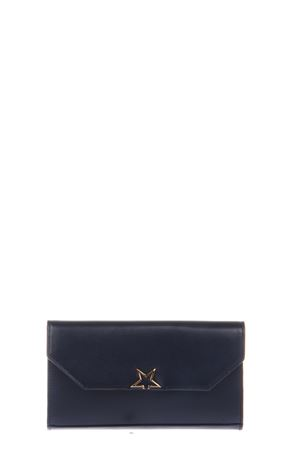 VEDETTE LEATHER CLUTCH FW 2016 GOLDEN GOOSE DELUXE BRAND | 2 | G29WA8631B6