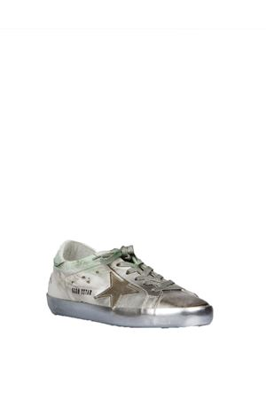 20MM SUPERSTAR PAINTED LEATHER SNEAKERS FW 2016 GOLDEN GOOSE DELUXE BRAND | 55 | G29WS5901F23