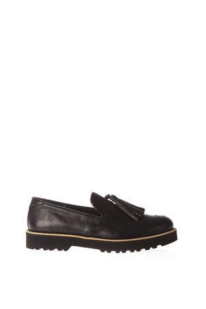 BROGUE LEATHER LOAFERS FW 2016 HOGAN | 130 | HXW2590V640DS8B999