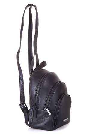 LEATHER BACKPACK FW 2016 KENDALL+KYLIE | 183 | HBKK-316-0050-26MINI SLOANEBLACK
