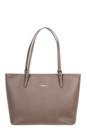 ADELE SAFFIANO LEATHER TOTE FW 2016 LANCASTER | 2 | 421-44-VISION1004
