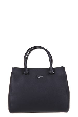 SAFFIANO LEATHER HANDBAG FW 2016 LANCASTER | 2 | 521-86-NOIR1007