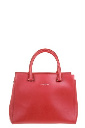 SAFFIANO LEATHER HANDBAG AI 2016 LANCASTER | 2 | 521-86-ROUGE1001