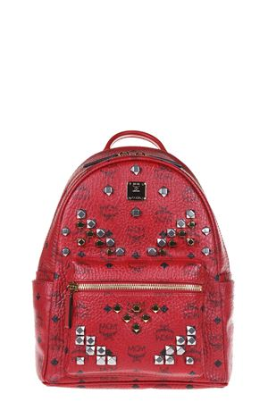 STARK LEATHER BACKPACK FW 2016 MCM | 183 | MMK6AVE19RU11