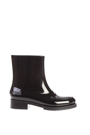 30MM RUBBER BOOTS fw 2016 N°21 LOVES KARTELL | 52 | 06620NERO