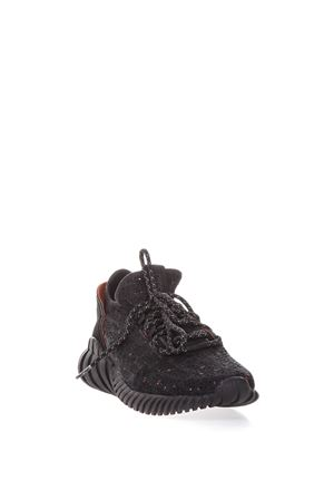 SNEAKERS TUBOLAR DOOM SOCK PRIMEKNIT AI 2017 ADIDAS ORIGINALS | 55 | BY3559TUBULAR DOOM CORE BLACK