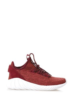 SNEAKERS DOM SOCK PK ai 2017 ADIDAS ORIGINALS | 55 | BY3560TUBULAR DOOM MYSTERY RED