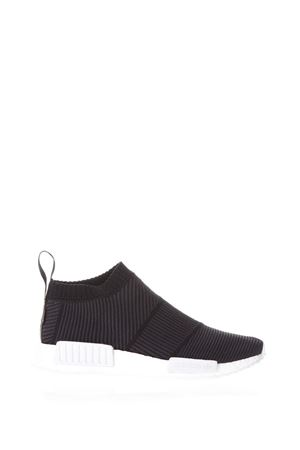 SNEAKERS NMD CS1 GTX IN BLACK PRIMEKNIT  SS 2018 ADIDAS ORIGINALS | 55 | BY9405NMMDCS1CORE BLACK