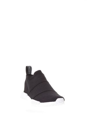 SNEAKERS NMD CS1 GTX IN PRIMEKNIT NERO PE 2018 ADIDAS ORIGINALS | 55 | BY9405NMMDCS1CORE BLACK