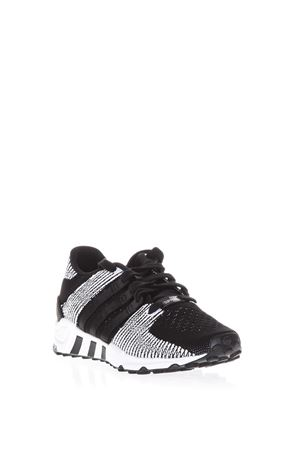 SNEAKERS EQT SUPPORT PRIMEKNIT AI 2017 ADIDAS ORIGINALS | 55 | BY9689EQT SUPPORTCORE BLACK