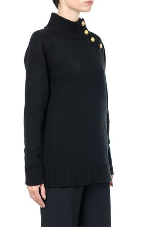 EMBELLISHED WOOL JUMPER FW 2017 LANVIN | 16 | RW-TO621MMA15-A1710