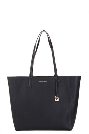 PENNY COATED TWILL COVERTIBLE TOTE FW 2017 MICHAEL MICHAEL KORS | 2 | 30F7GP4T3ULG CONV TOTE001