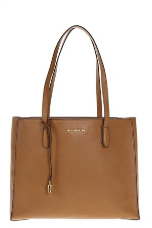 MERCER LARGE LEATHER TOTE FW 2017 MICHAEL MICHAEL KORS | 2 | 30T7GM9T7LLG TZ TOTE532