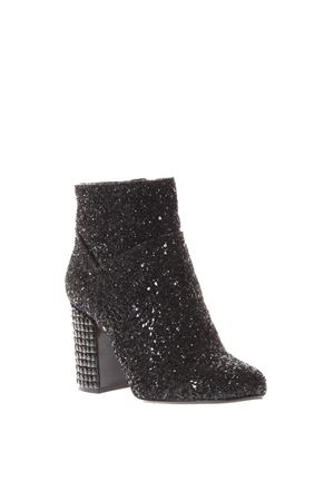 ARABELLA EMBELLISHED GLITTERED LEATHER ANKLE BOOTS FW 2017 MICHAEL MICHAEL KORS | 48 | 40F7ARME5DARABELLA ANKLE001
