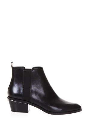 POINTED TOE ANKLE BOOTS FW 2017 MICHAEL MICHAEL KORS | 52 | 40T7CBME5LCROSBY 001