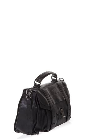 BORSA PS1 MEDIA IN PELLE ai 2017 PROENZA SCHOULER | 2 | H00002L001C0000